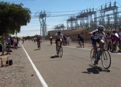 Amateur Cycling Team In Northern California