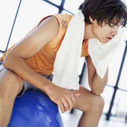 Excessive Sweating Information