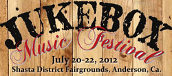 Jukebox Country Music Festival In Anderson