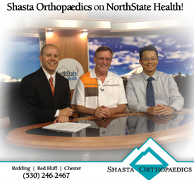 Orthopedics In Northern California