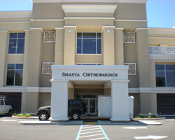 Orthopedics Building In California
