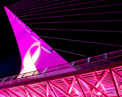 NorCal Think Pink Sundial Photo Contest
