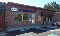 New Pharmacy In Weaverville