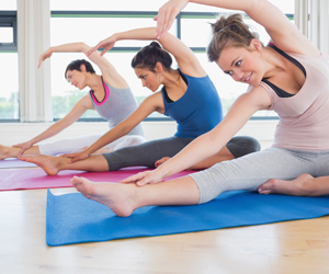 Yoga Classes In Northern California