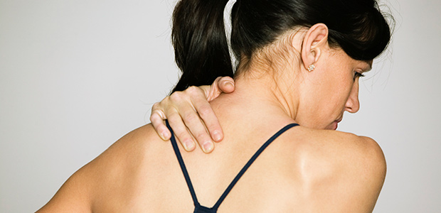 Redding Shoulder Pain Treatment