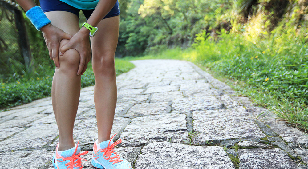 Hip And Knee Pain Treatments In Redding