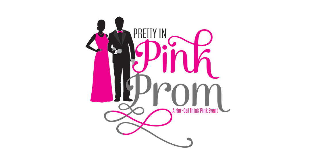 Breast Cancer Awareness Pink Prom