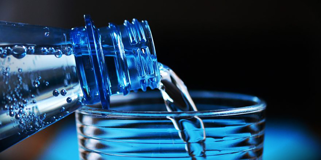 Tips For Staying Hydrated In The Heat