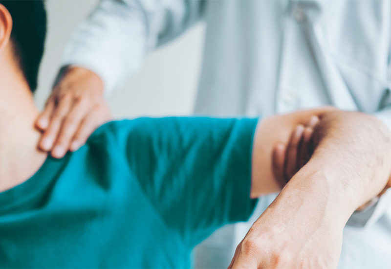 Chiropractic Services In Redding
