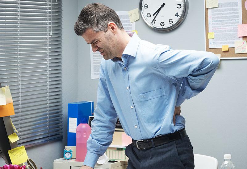 Back Pain Doctors In Redding