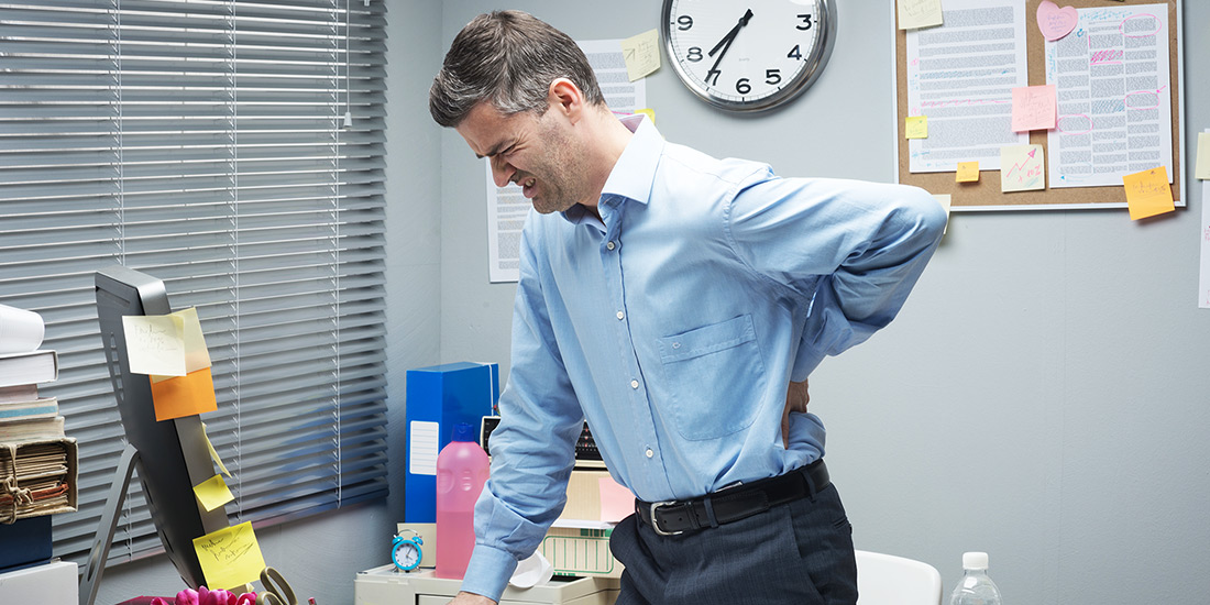 Back Pain Doctors In Redding