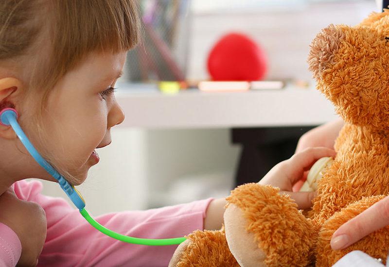 Pediatricians in Chico